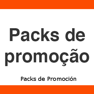 Packs Promoção